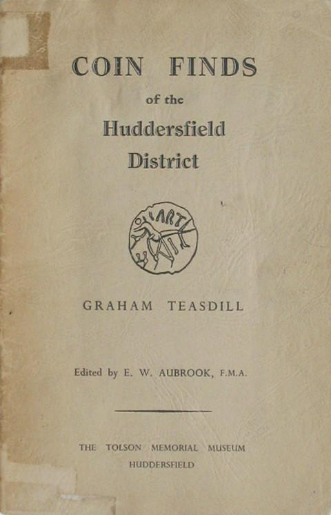 Coin Finds of the Huddersfield District