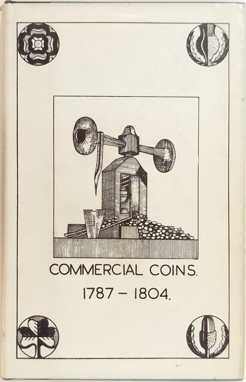 Commercial Coins 1787 - 1804.
