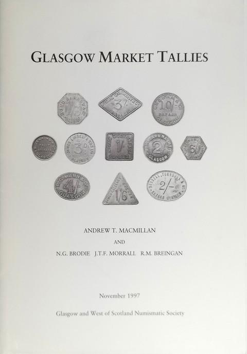 Glasgow Market Tallies.