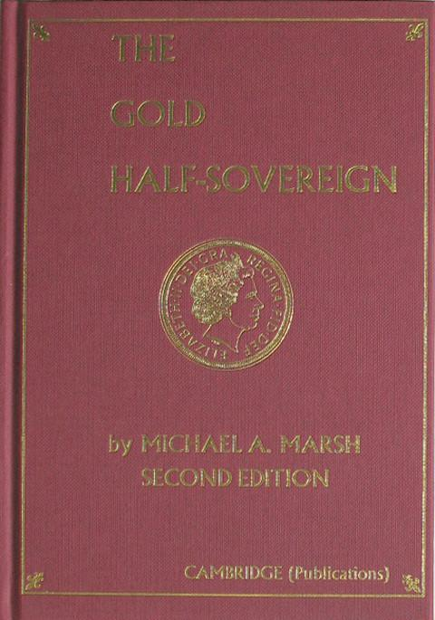 The Gold Half-Sovereign