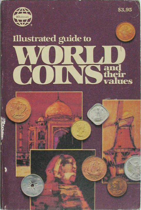 Illustrated Guide to World Coins and their Values