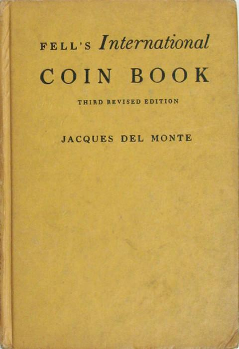 Fell's International Coin Book