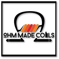 Ohm Made Coils Pre-built Coils