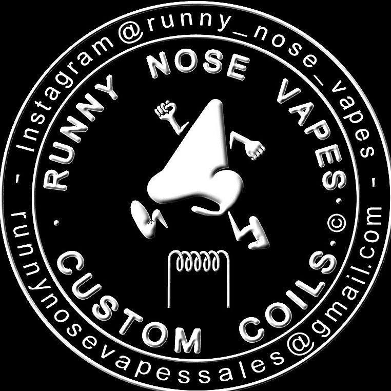 Runny Nose Vapes