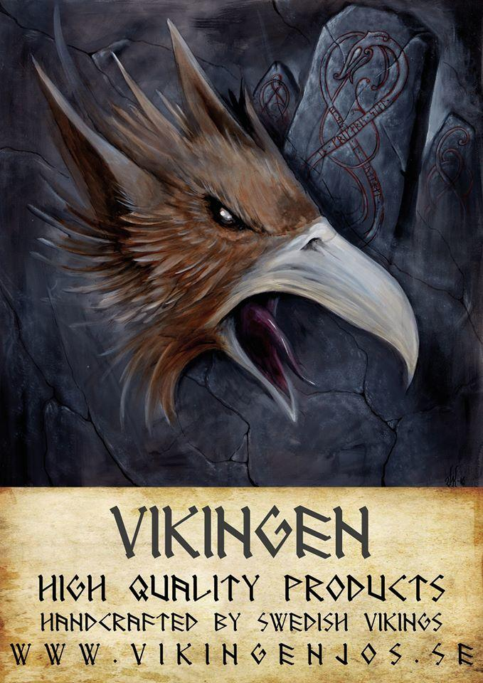 Vikingen Swedish Made Pre-built Coils