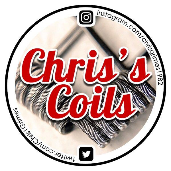 Chris's Coils