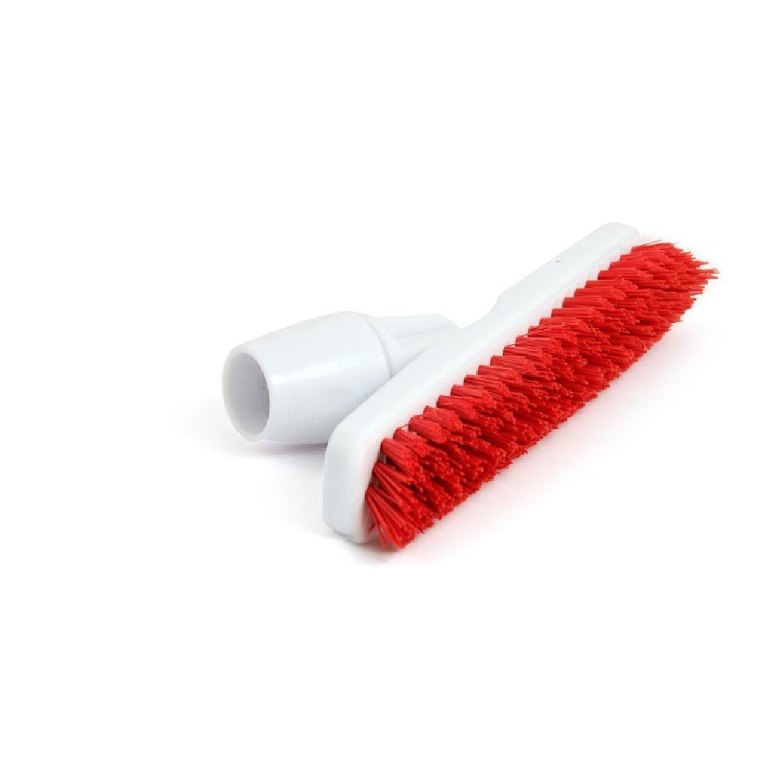 Jantex Red Grout Brush Head