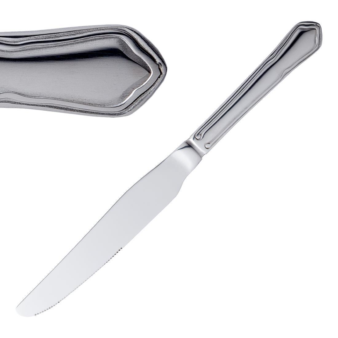 Olympia Dubarry Dessert Knife