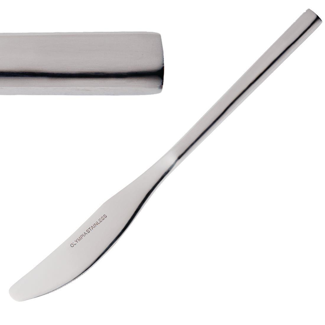 Olympia Napoli Table Knife