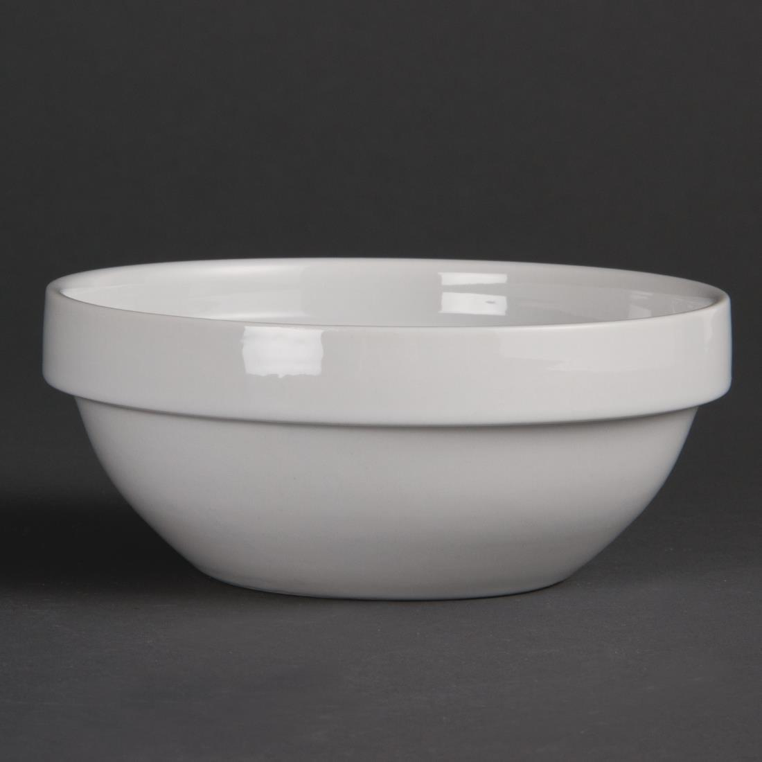 Olympia Stacking Bowls 130mm