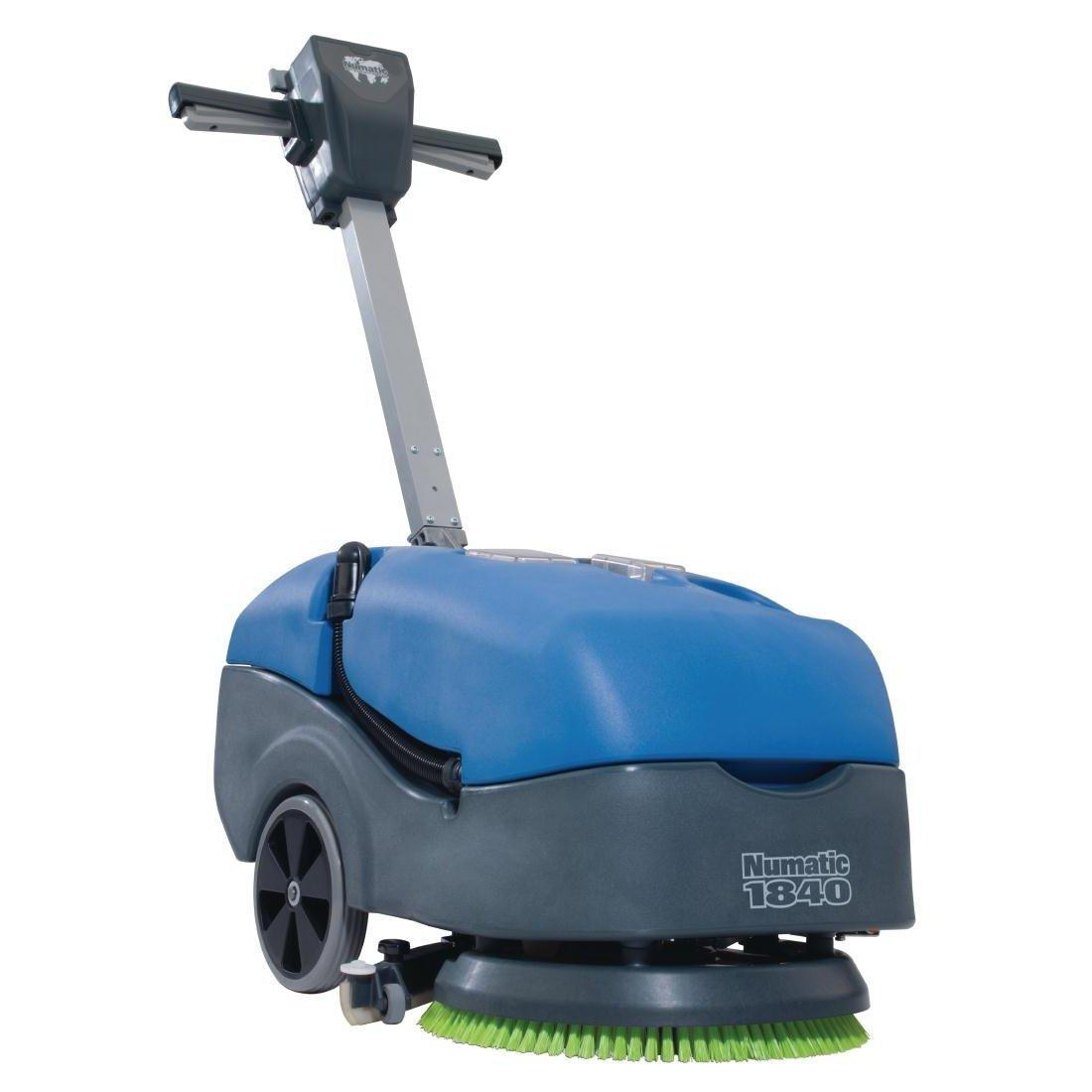 Numatic Battery Scrubber Drier TTB1840 - GH887