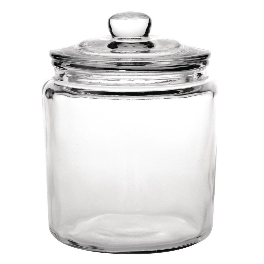 Olympia Biscotti Jar 3800ml
