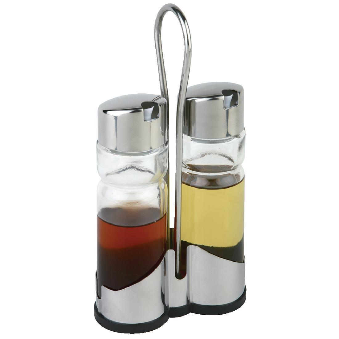 APS Cruet Set and Stand - Each - CF296