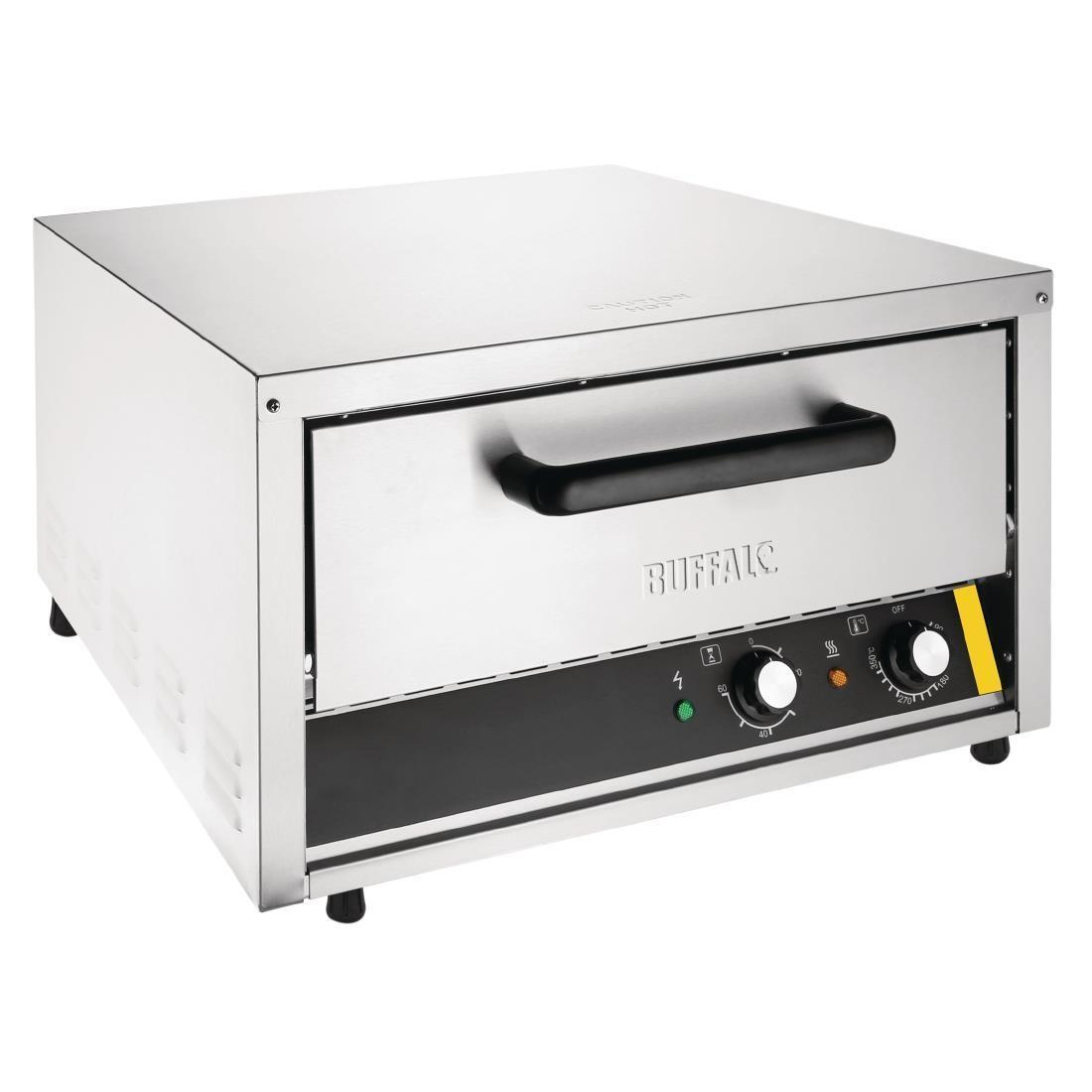 Buffalo Pizza Oven - CP868