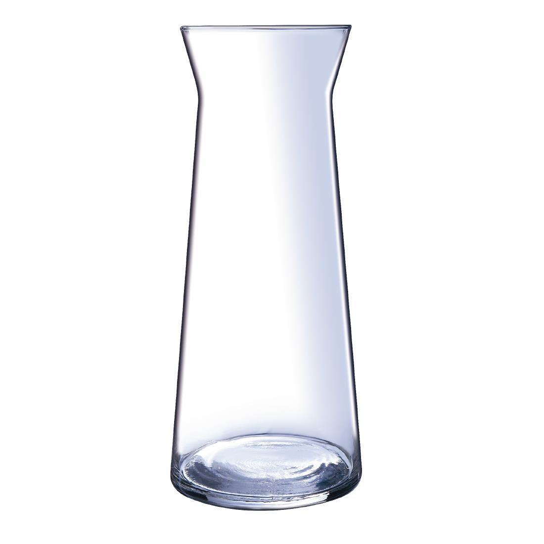 Arc Cascade Carafe/Decanter - 0.5Ltr 88mm (Box 6) - GF446