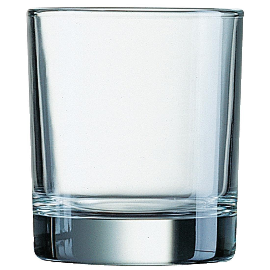 Arc Islande Old Fashioned Tumbler - 300ml 10.5oz (Box 24) - GK062