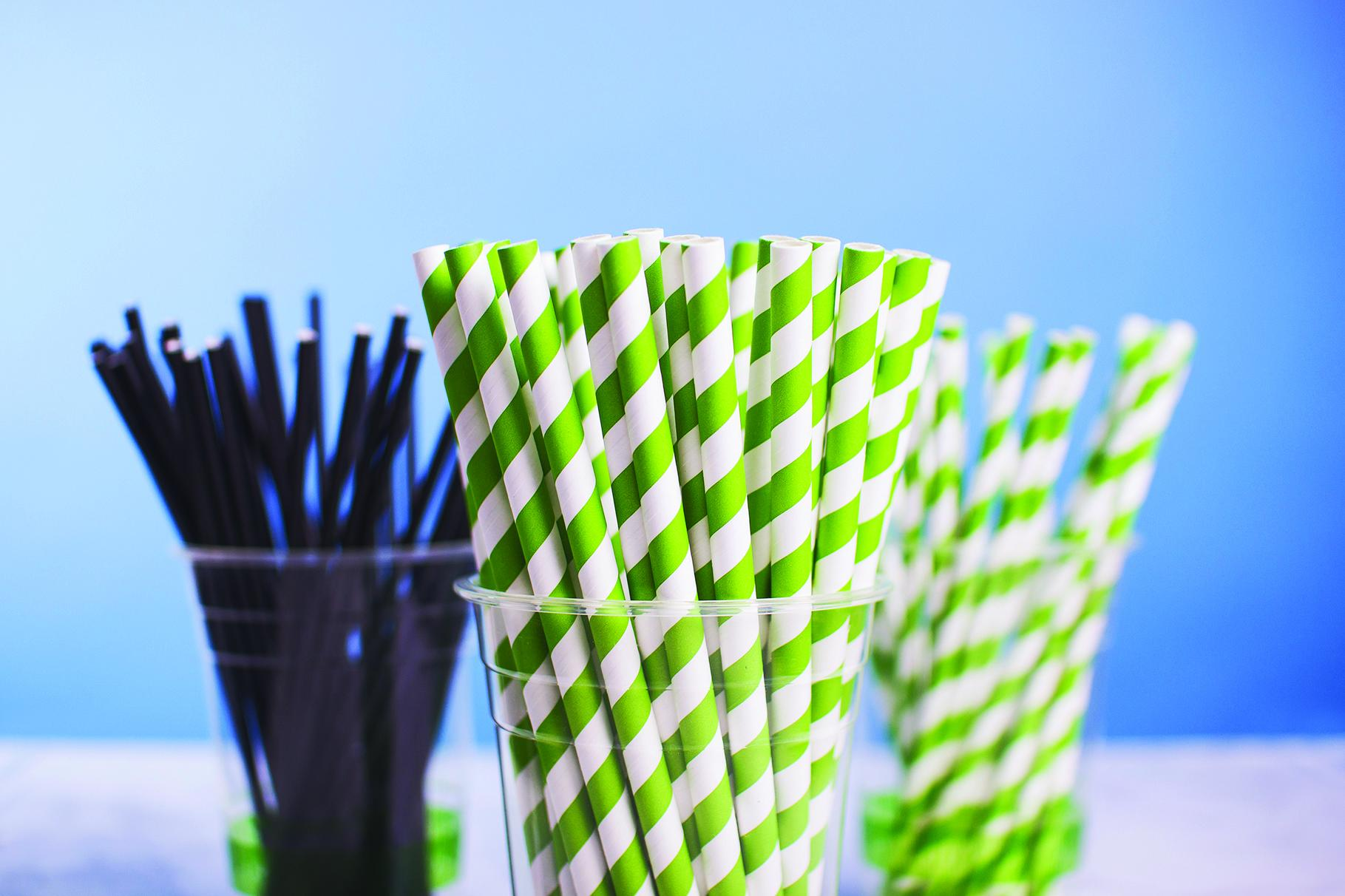 Vegware Compostable Straws