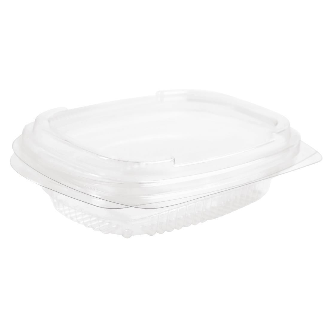 Faerch Fresco Recyclable Deli Containers With Lid 125ml / 4oz