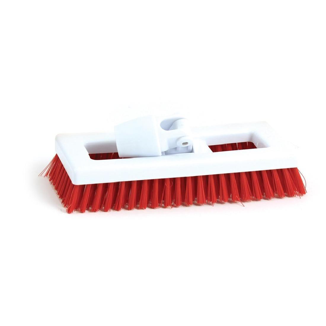 Jantex Red Deck Scrubber Head