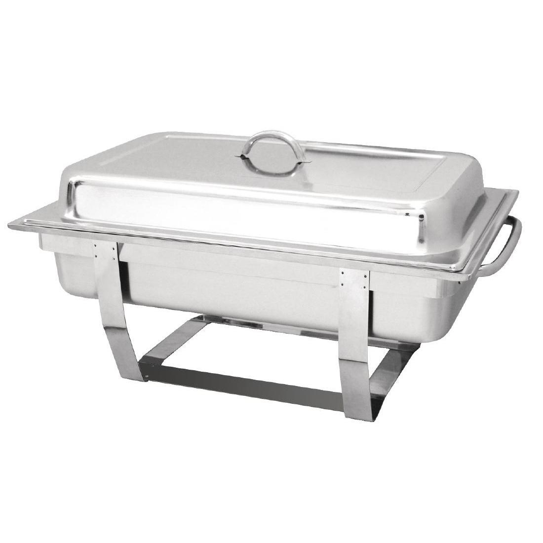 Olympia Electric Chafer