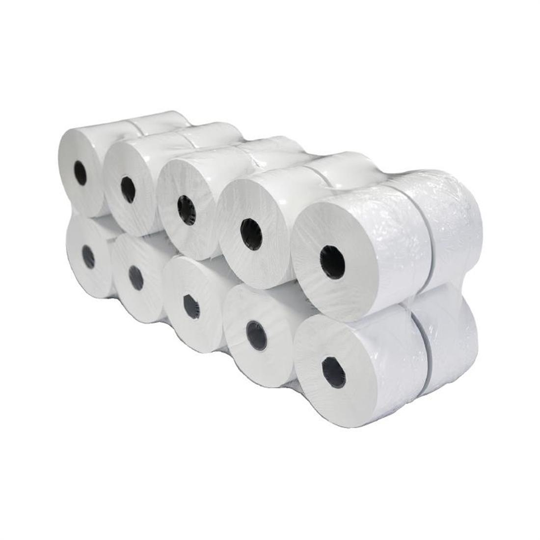 Fiesta PDQ Thermal Credit card Rolls 57 x 30mm
