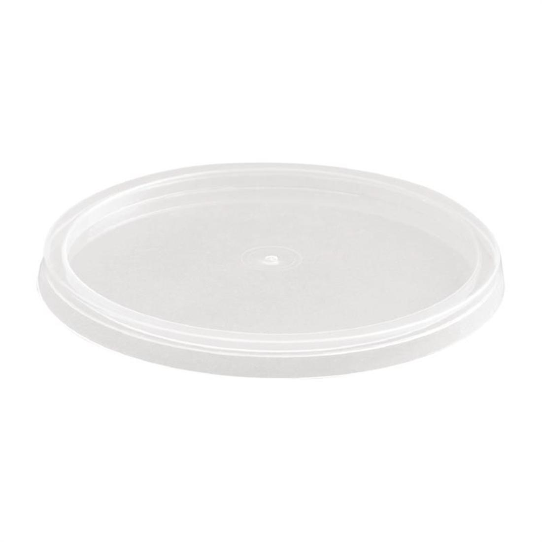 Fiesta Portion Pot Lids 50ml / 1.75oz | 100ml / 3.5oz | 150ml / 5oz