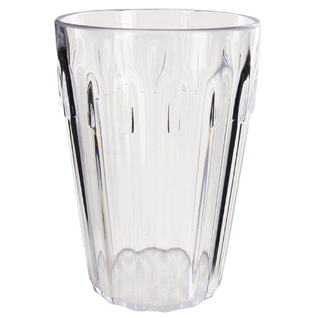 Kristallon Polycarbonate Tumblers 142ml - Case 12 - DP239