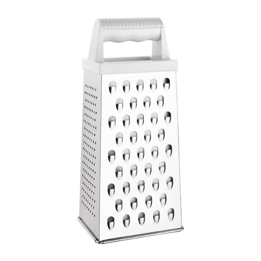 Vogue 4 Way Hand Grater - Each - DM021