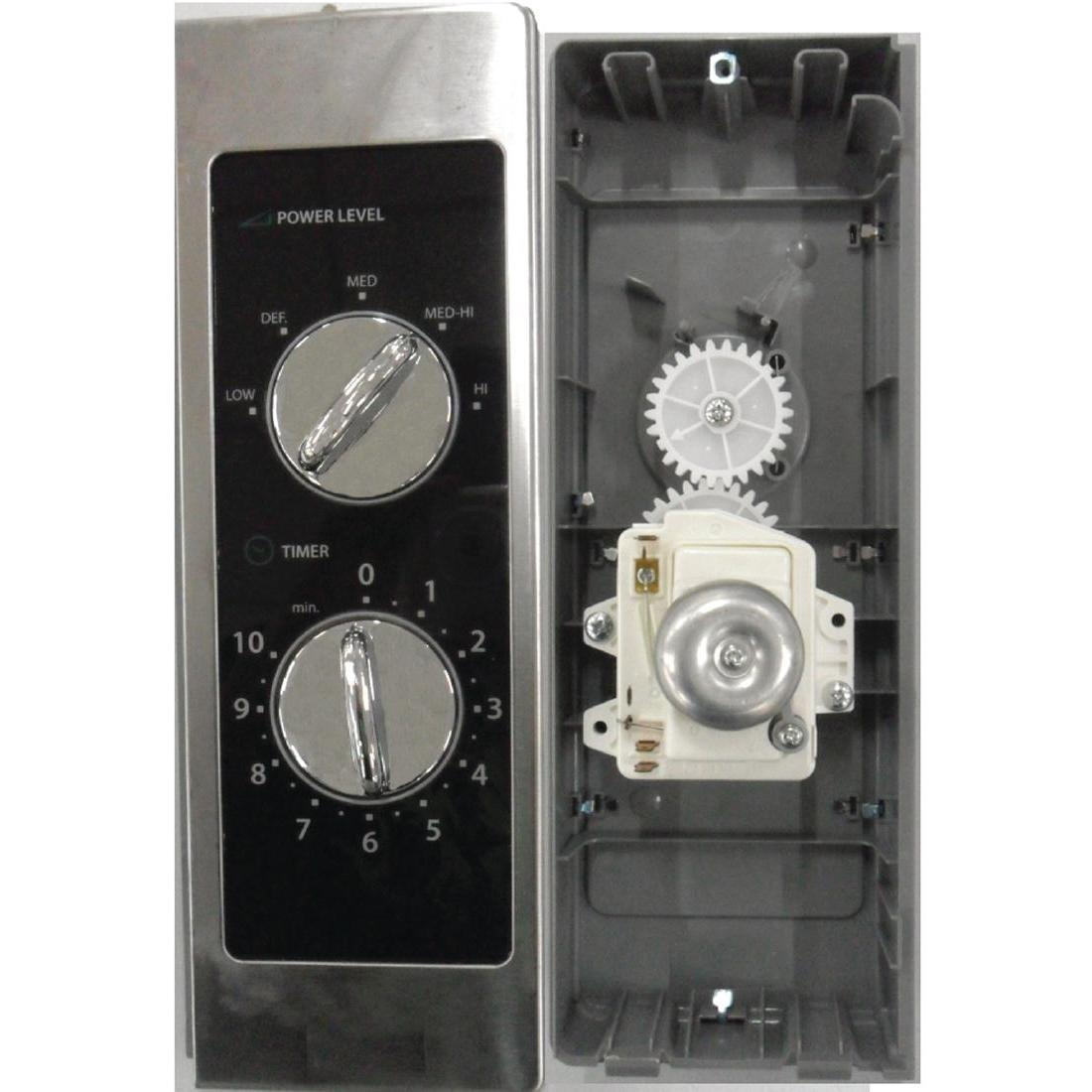 Buffalo Control Panel Assembly - AE181