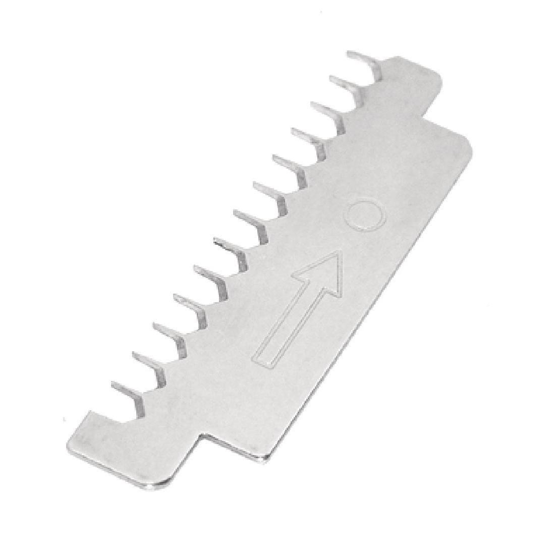 Vogue Coarse Spare Blade for Veg Slicer - Each - K471
