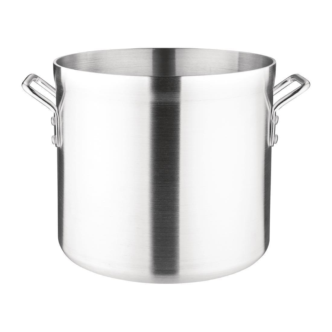 Vogue Stock Pot 18.9Ltr - S352