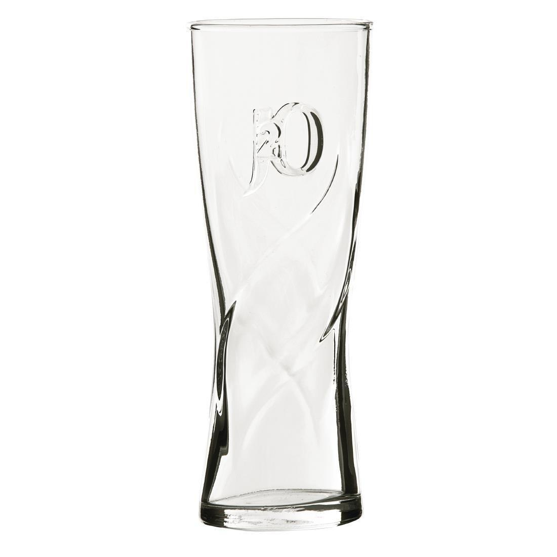 J20 Glass - 12oz (Box 24) - GG883