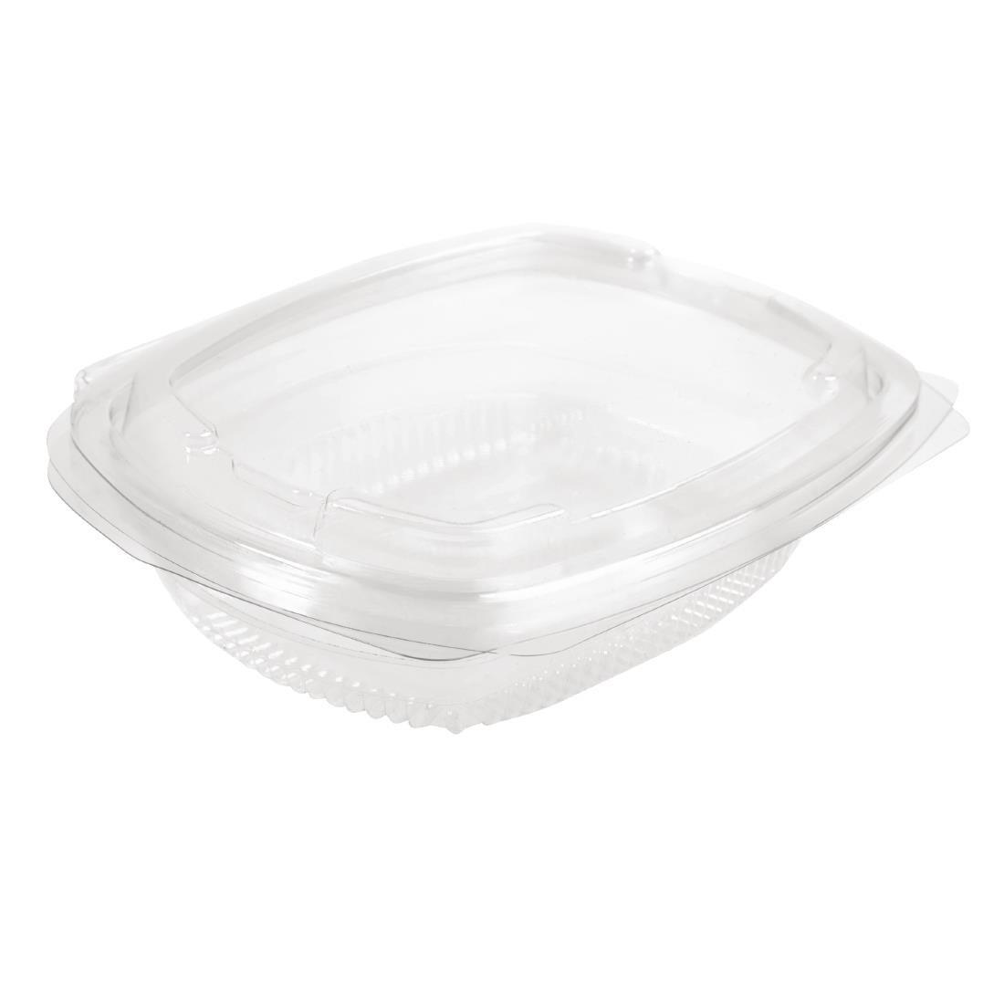 Faerch Fresco Recyclable Deli Containers With Lid 375ml / 13oz