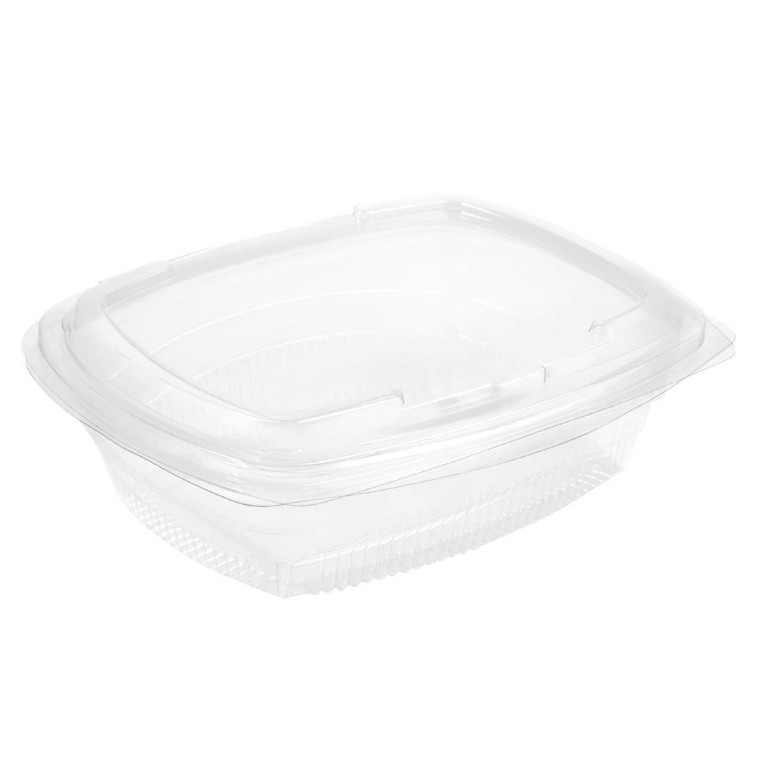 Faerch Fresco Recyclable Deli Containers With Lid 750ml / 26oz