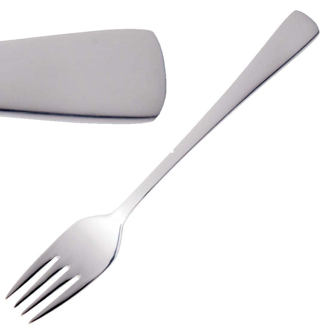 Olympia Clifton Dessert Fork