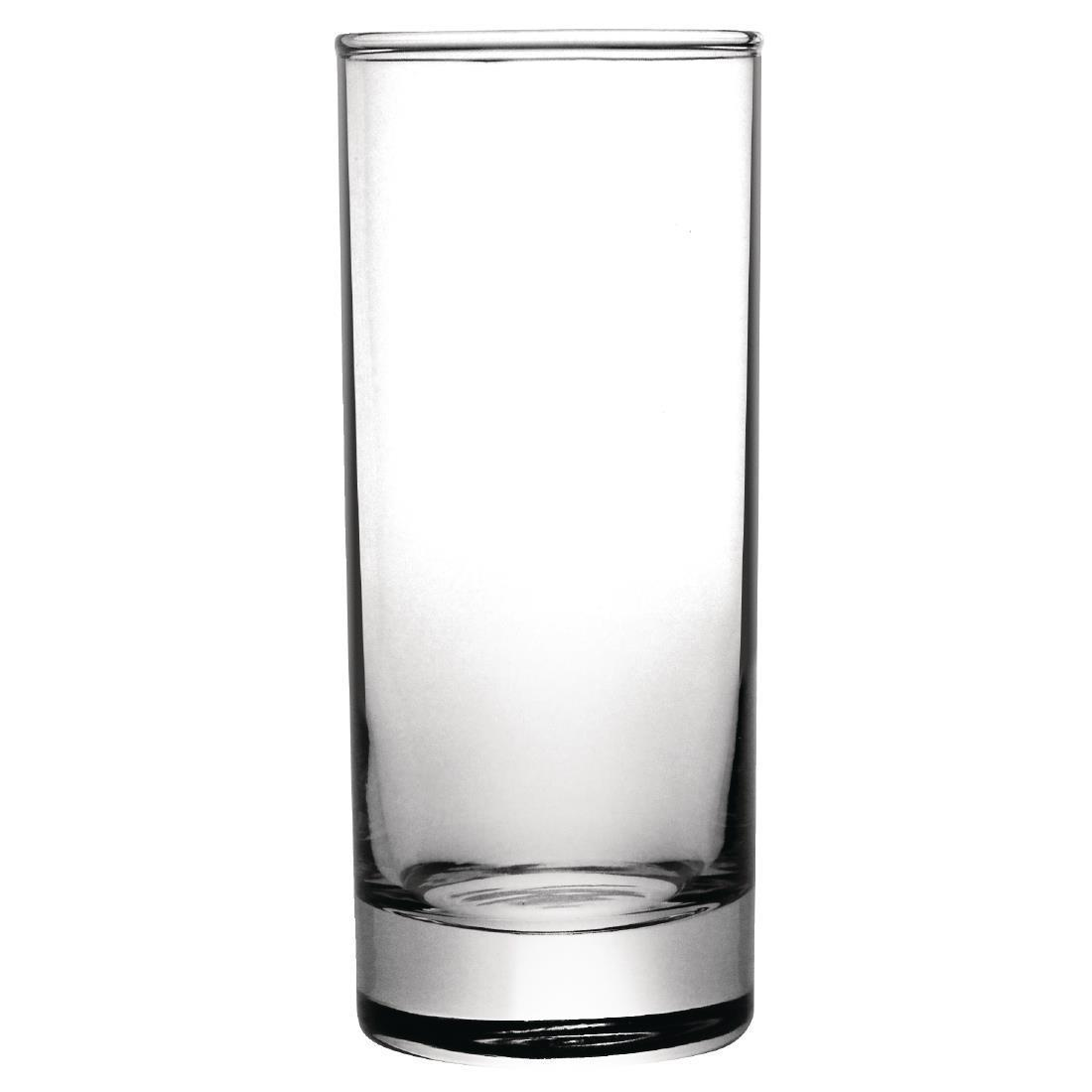 Olympia Hi Ball Glasses 340ml x48