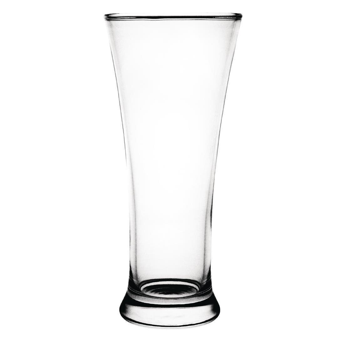 Olympia Pilsner Beer Glasses 340ml