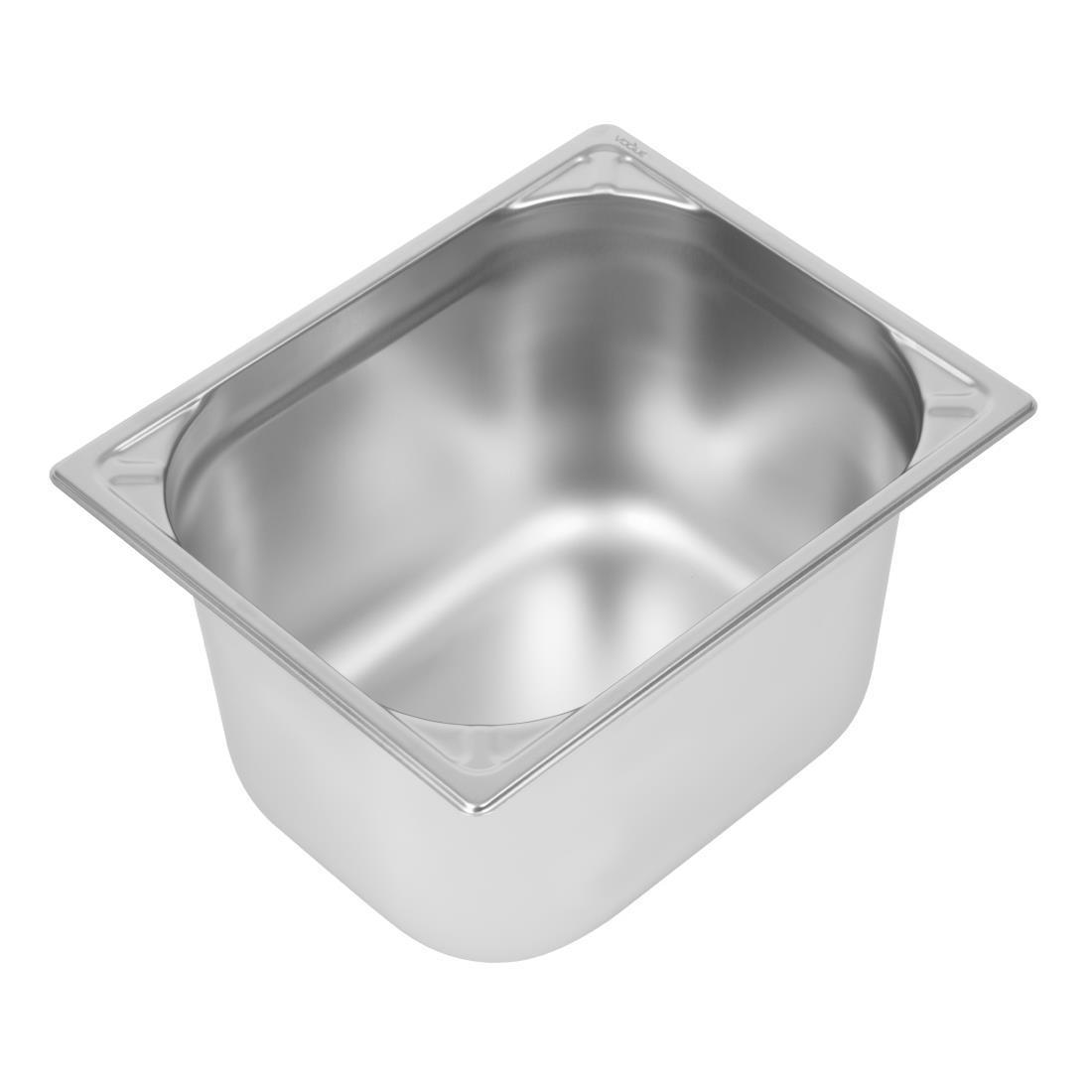 Vogue Stainless Steel Vogue CD550 Microwave Shelf