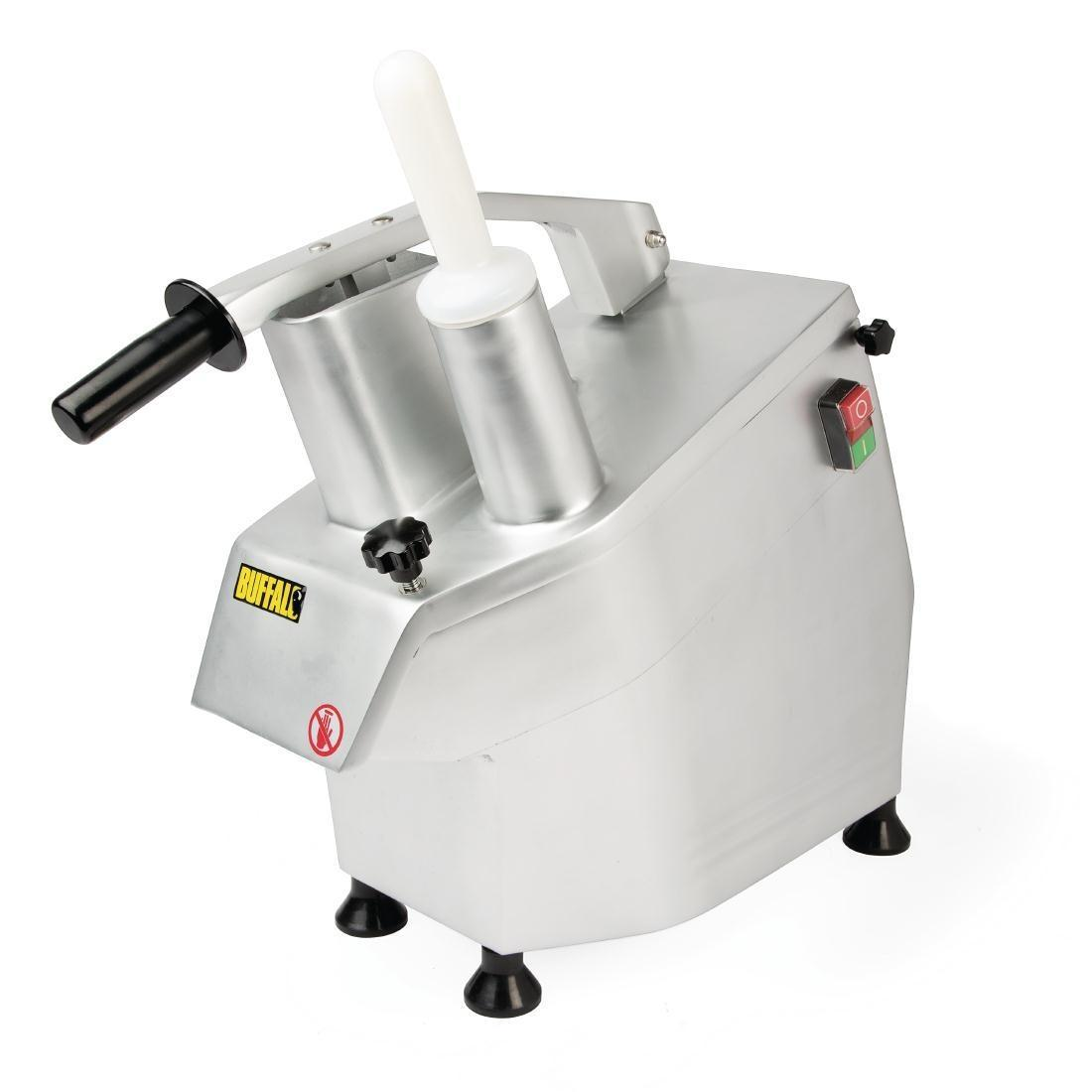 Buffalo Continuous Veg Prep Machine - G784