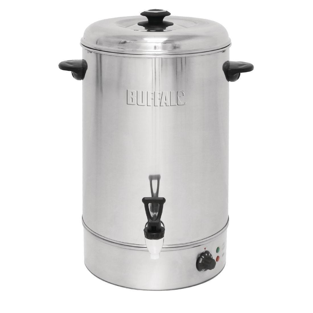 Buffalo Manual Fill Water Boiler 30Ltr - GL348