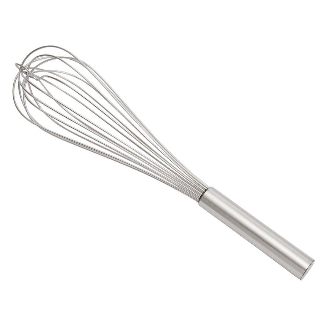 "Vogue Heavy Whisk 16"" - Each - K548"