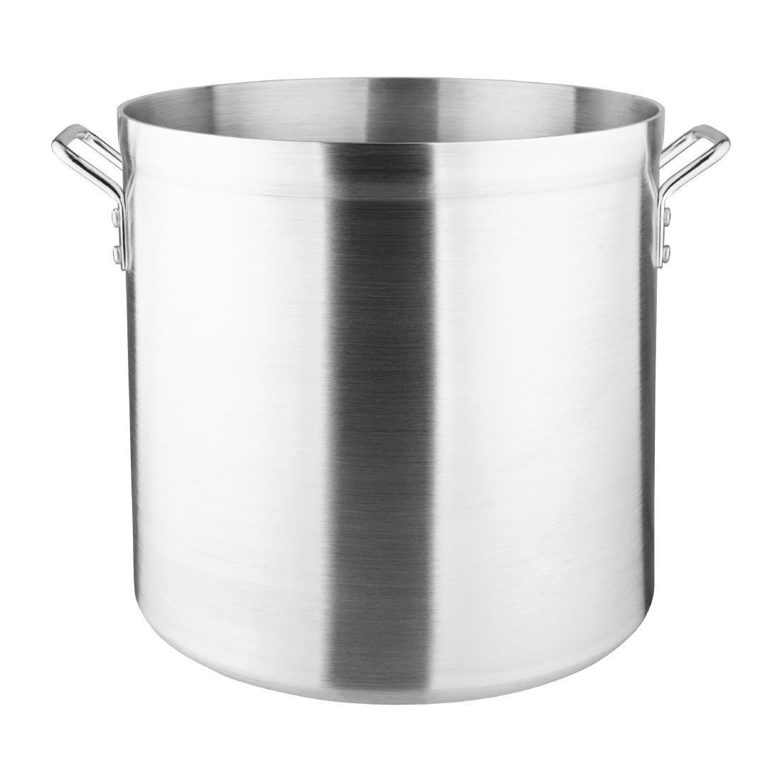 Vogue Stock Pot 37.8Ltr - S353