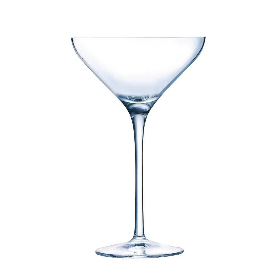 C&S Cabernet Coupe Martini - 7oz (Box 6) - CP857