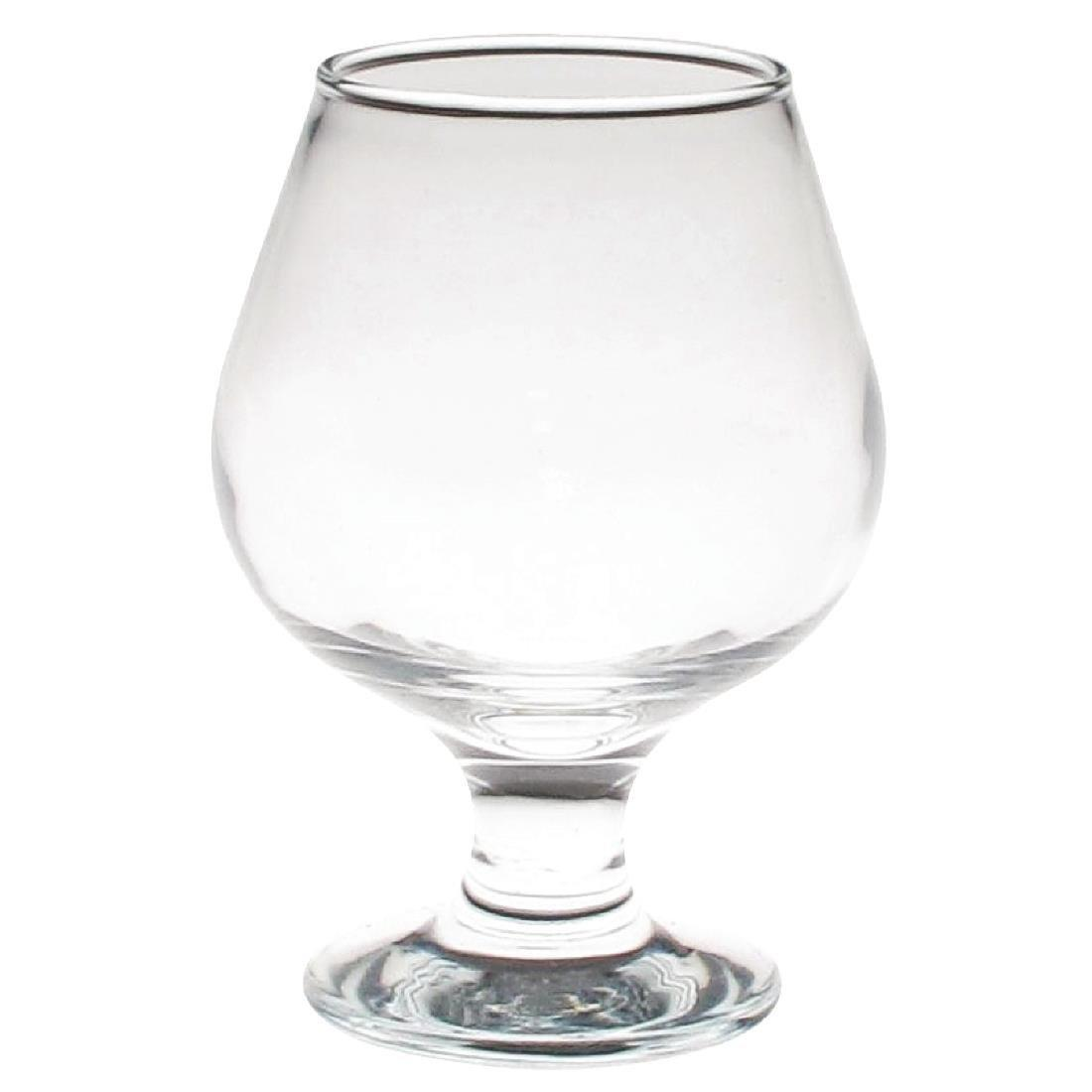 Capri Brandy Glass - 270ml 9.33oz (Box 12) - CC999