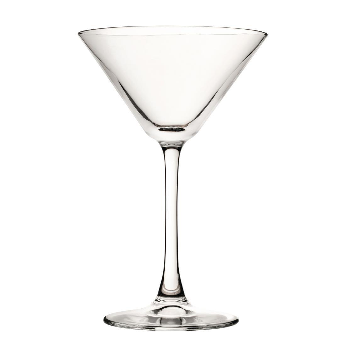 Enoteca Martini 7.5oz (220ml) (Box 6) - CW015