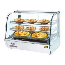 Heated Display Units