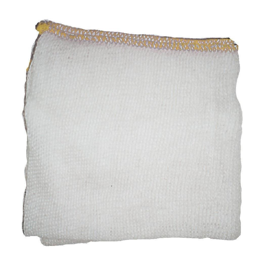 Jantex Dish Cloths Yellow