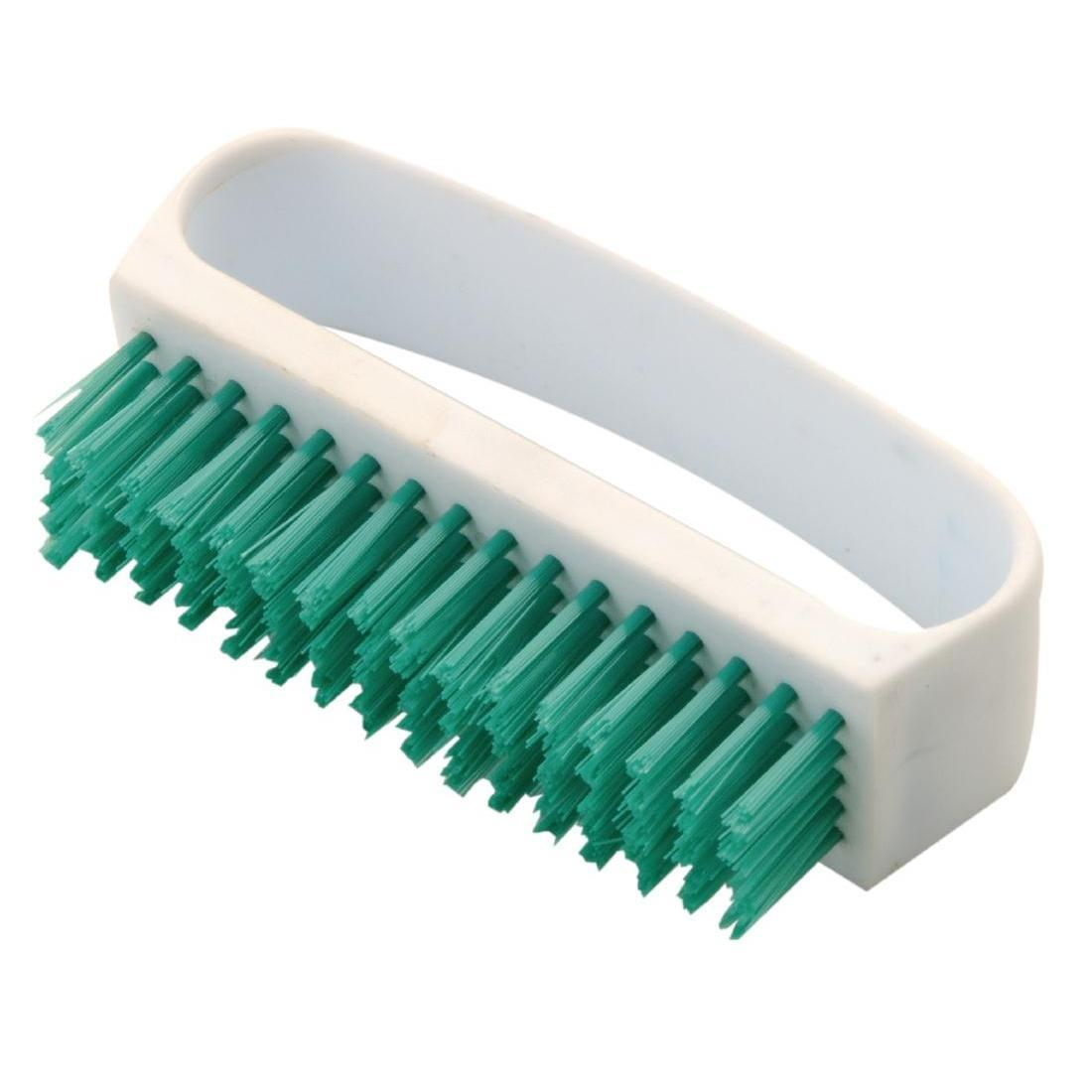Jantex Nail Brush Green