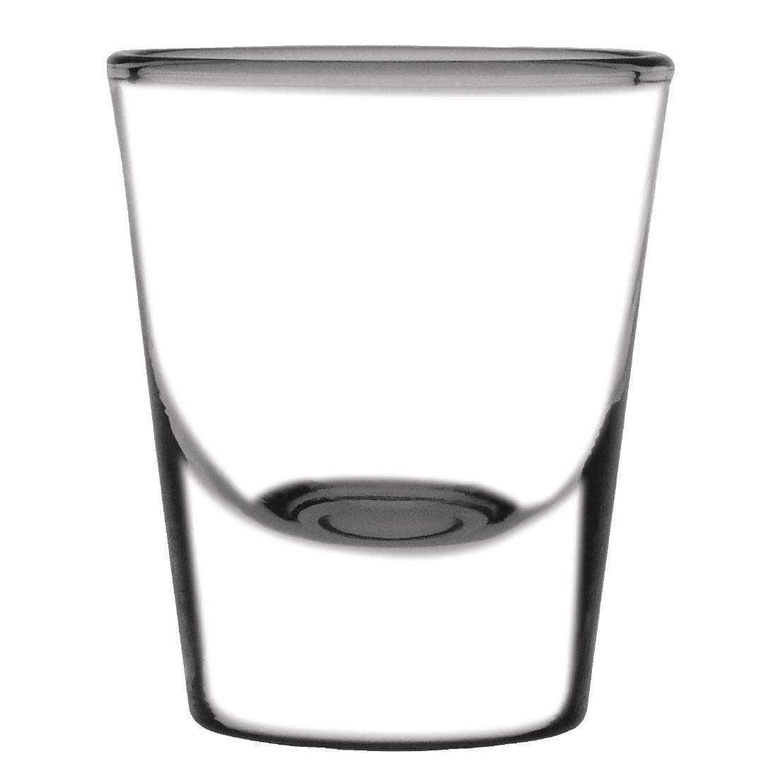 Olympia American Shot Glasses 30ml