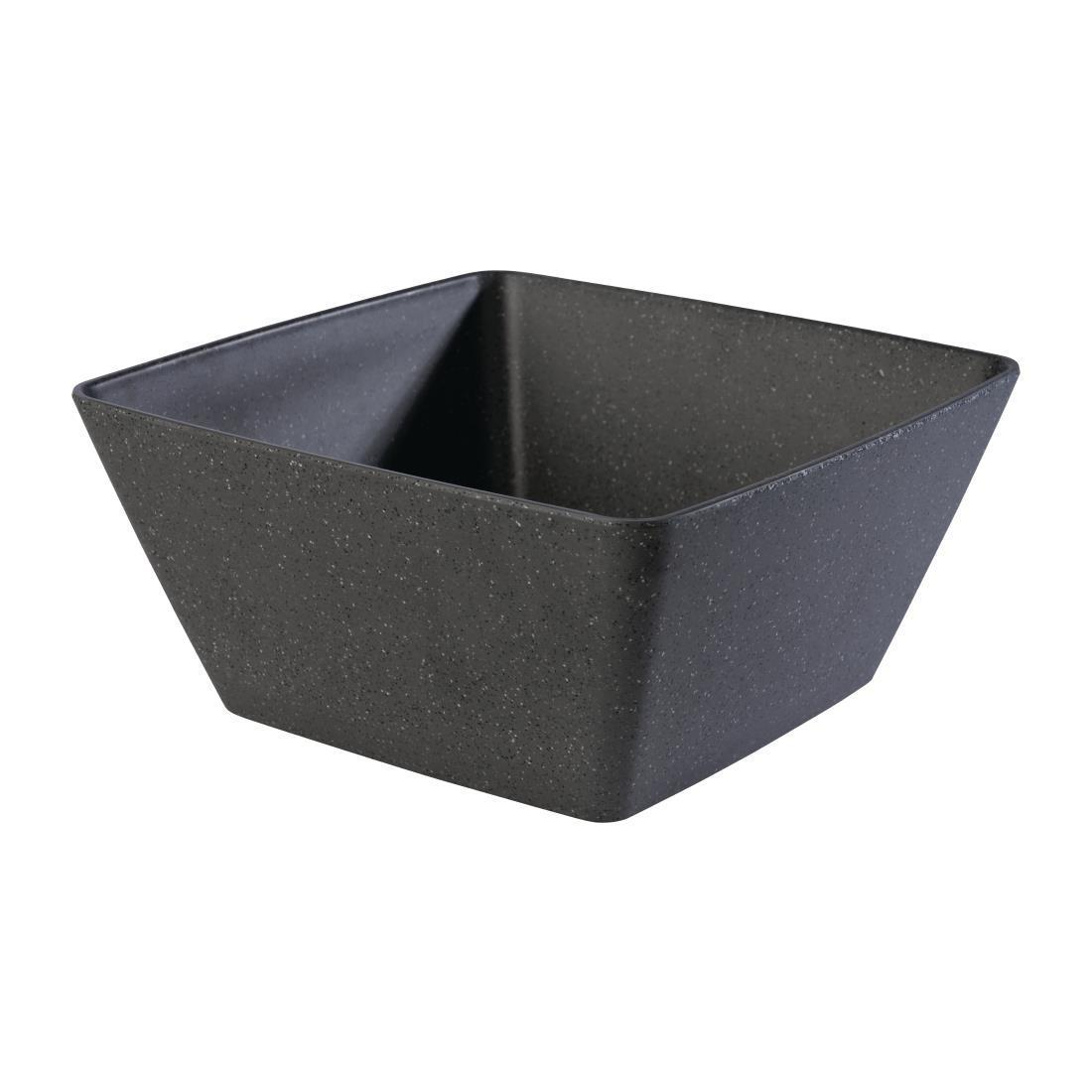 APS Frida Deep Bowl 250mm Stone - Each - DW054